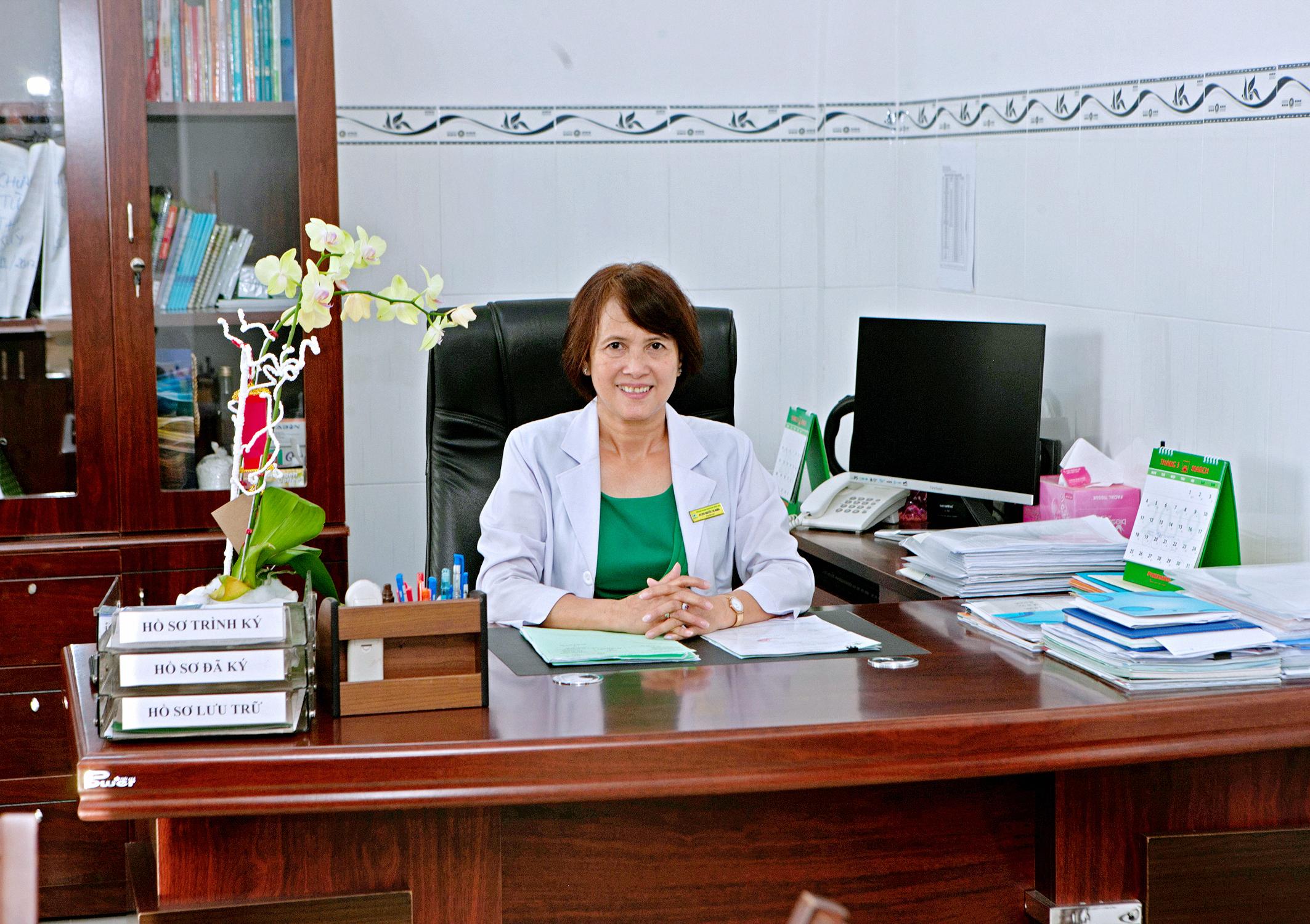 Phó chủ tịch Hội đồng quản trị